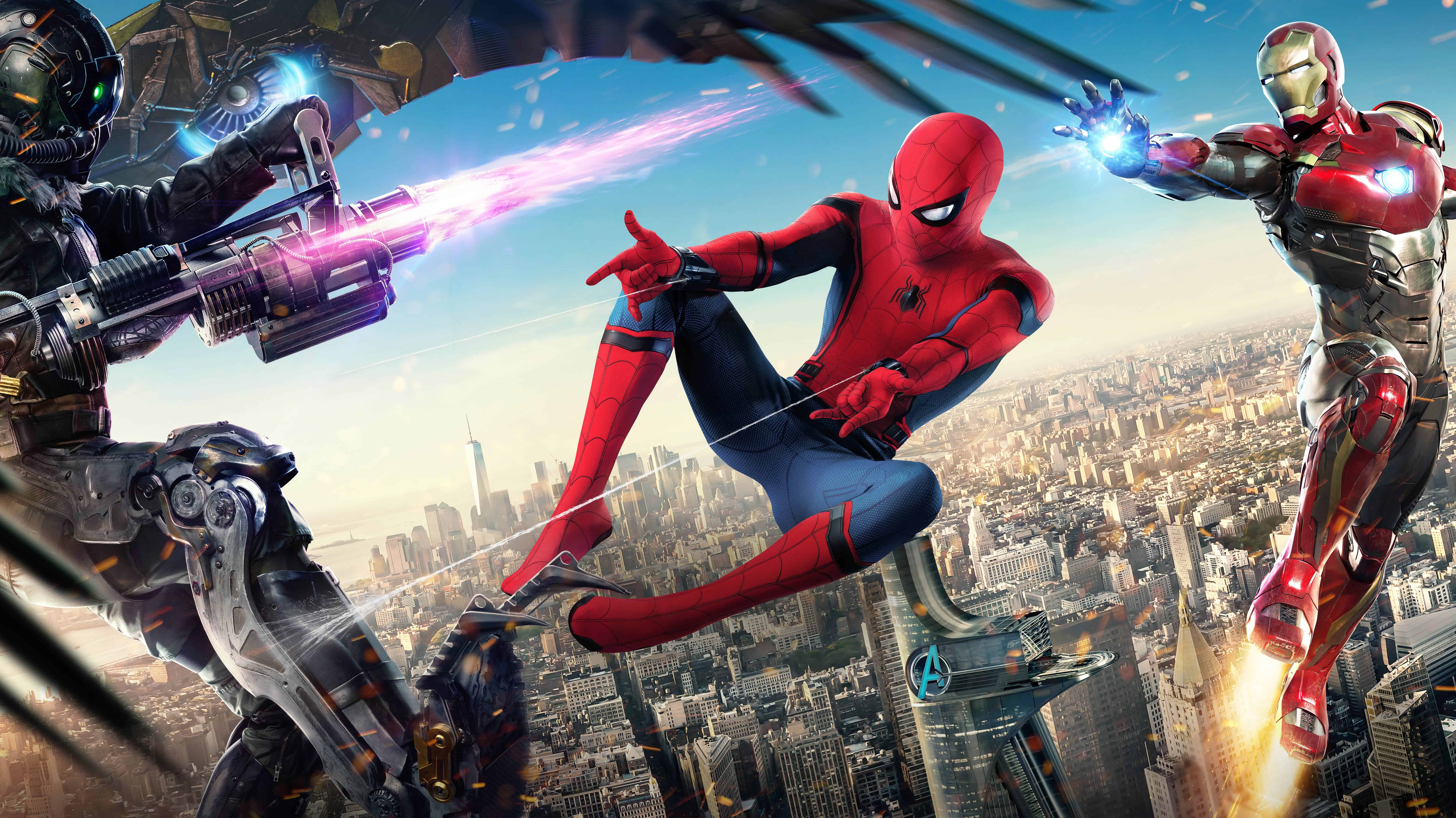 Keywords Spiderman DOWNLOAD IMAGE