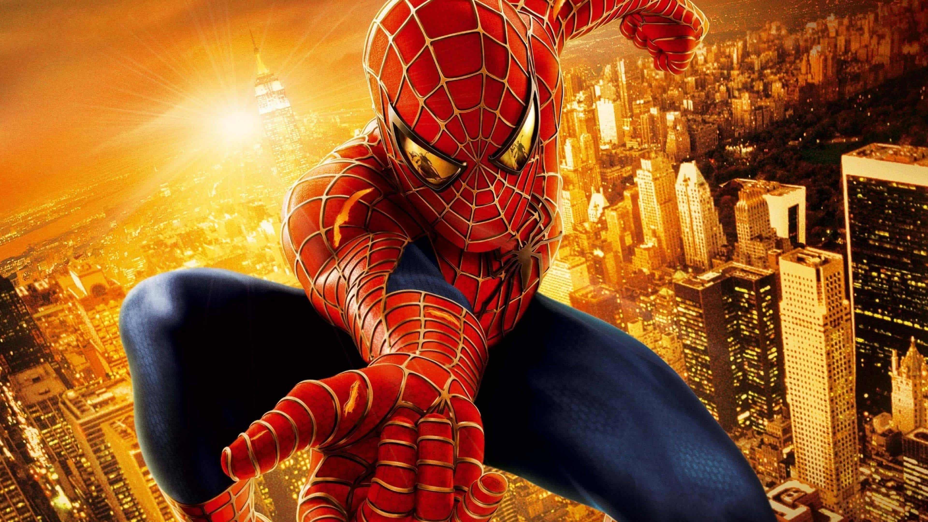 Spider Man Uhd 4k Wallpaper Pixelz