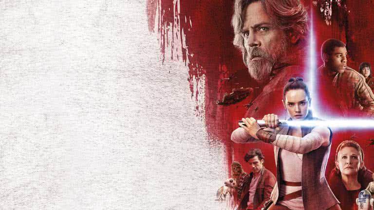 Star Wars Episode 8 The Last Jedi Uhd 8k Wallpaper Pixelz
