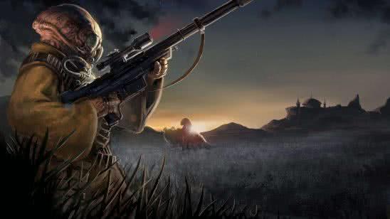 star wars gand sniper uhd 8k wallpaper