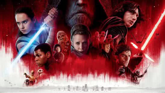 star wars the last jedi uhd 8k wallpaper