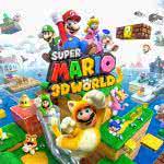 super mario 3d world uhd 8k wallpaper