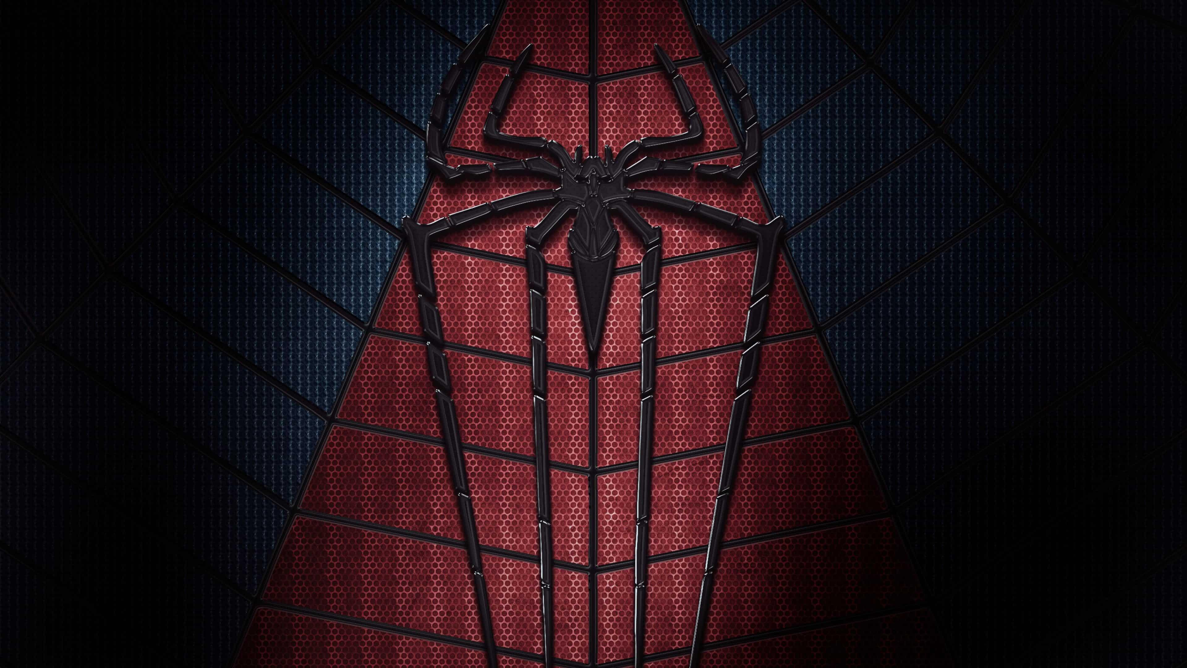 the amazing spider man spider uhd 4k wallpaper