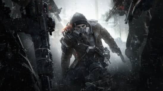 tom clancy the division survival uhd 4k wallpaper