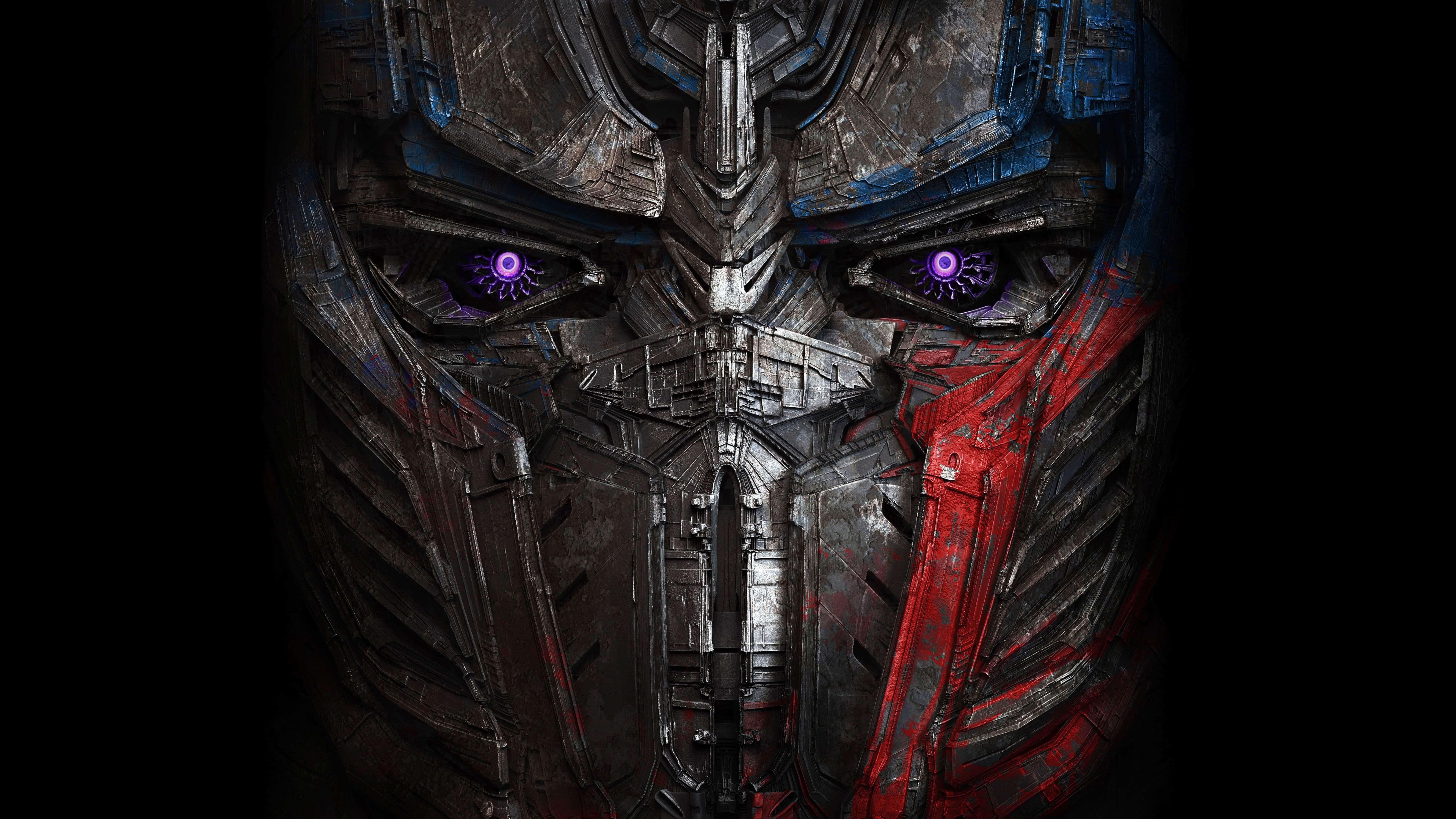 transformers 5 the last knight uhd 8k wallpaper