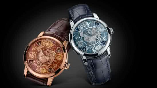 vacheron constantin watches legend of the chinese zodiac uhd 8k wallpaper