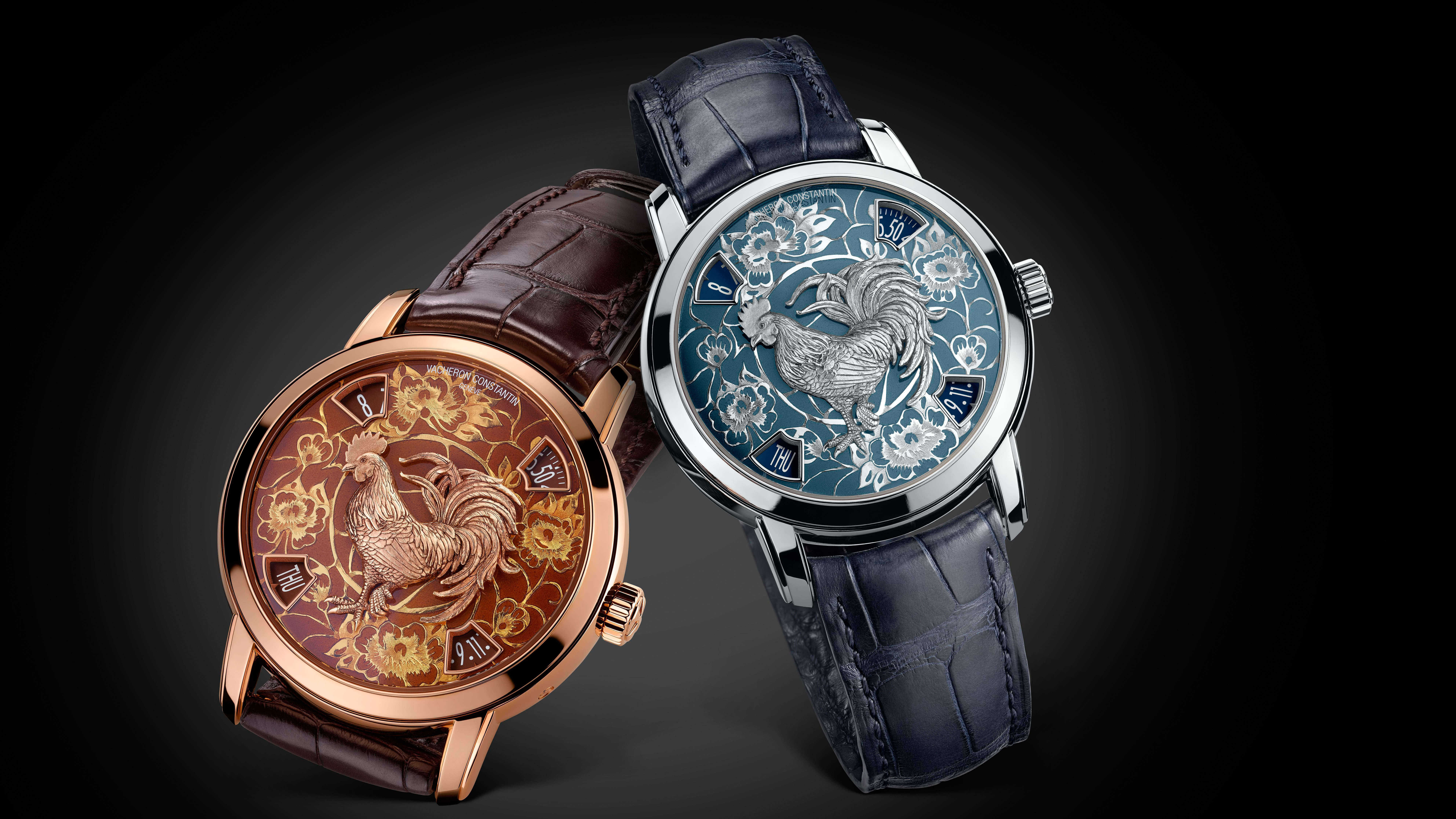 vacheron constantin watches legend of the chinese zodiac uhd 8k wallpaper