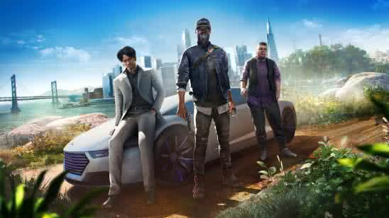 watch dogs 2 human conditions dlc expansion uhd 8k wallpaper