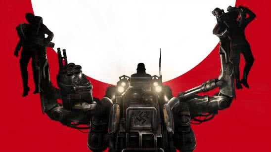 wolfenstein 2 the new colossus uhd 8k wallpaper