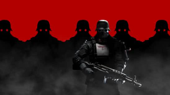 wolfenstein the new order uhd 8k wallpaper