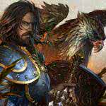 World Of Warcraft Anduin Lothar