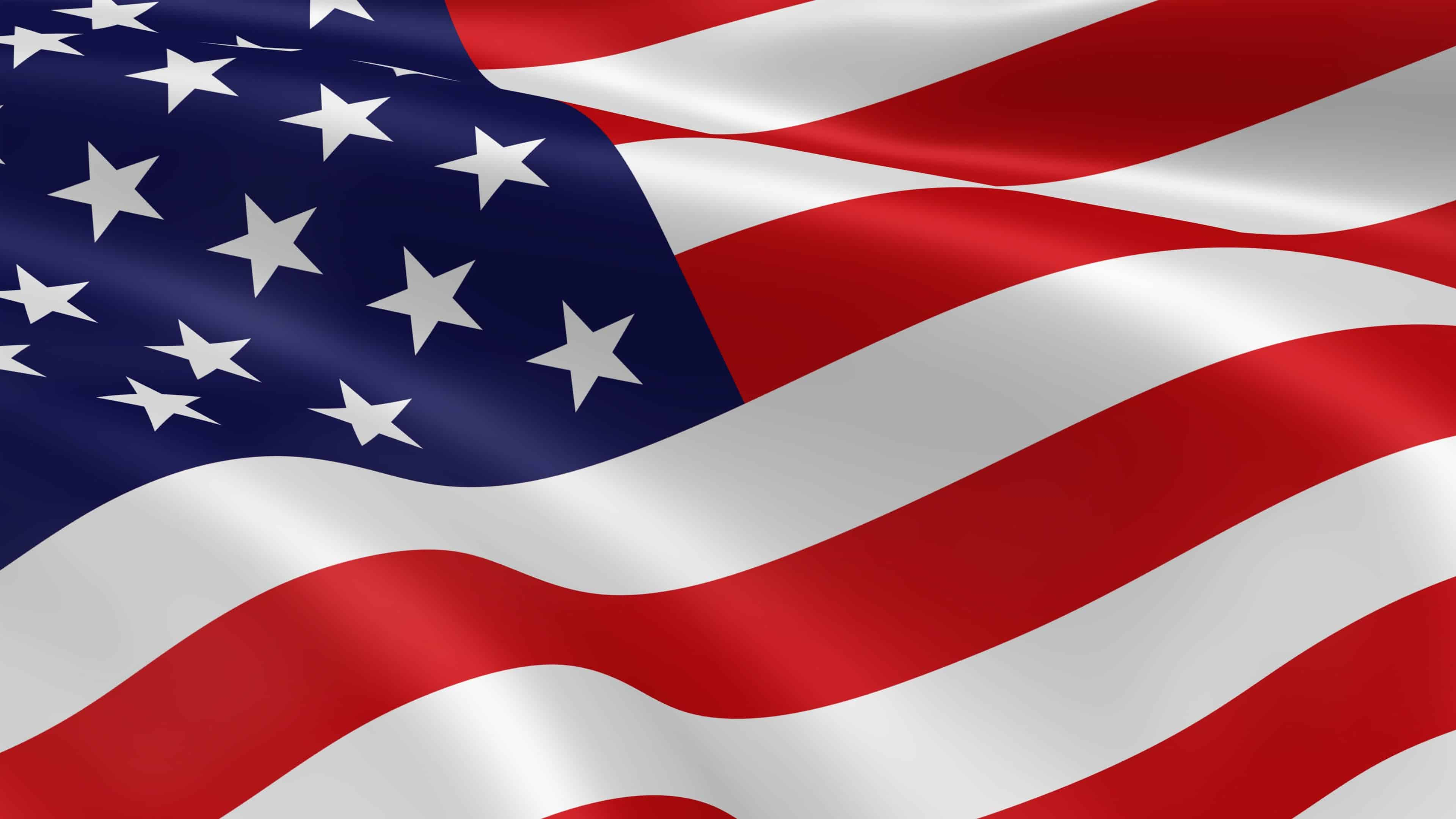 american flag uhd 4k wallpaper