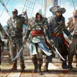 assassins creed 4 black flag uhd 4k wallpaper