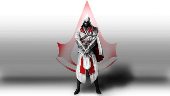 assassins creed brotherhood ezio wqhd 1440p wallpaper