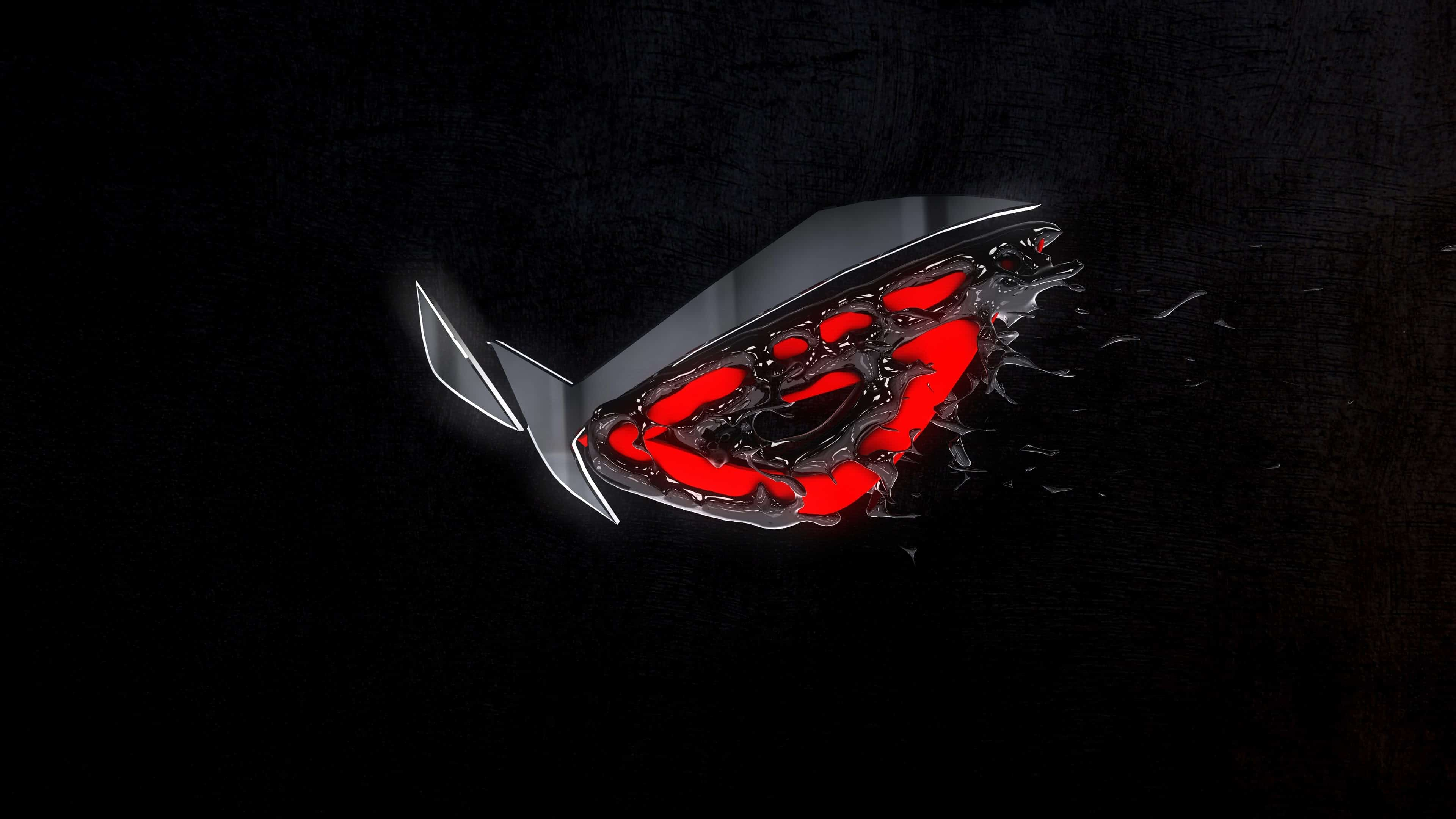 asus rog republic of gamers uhd 4k wallpaper