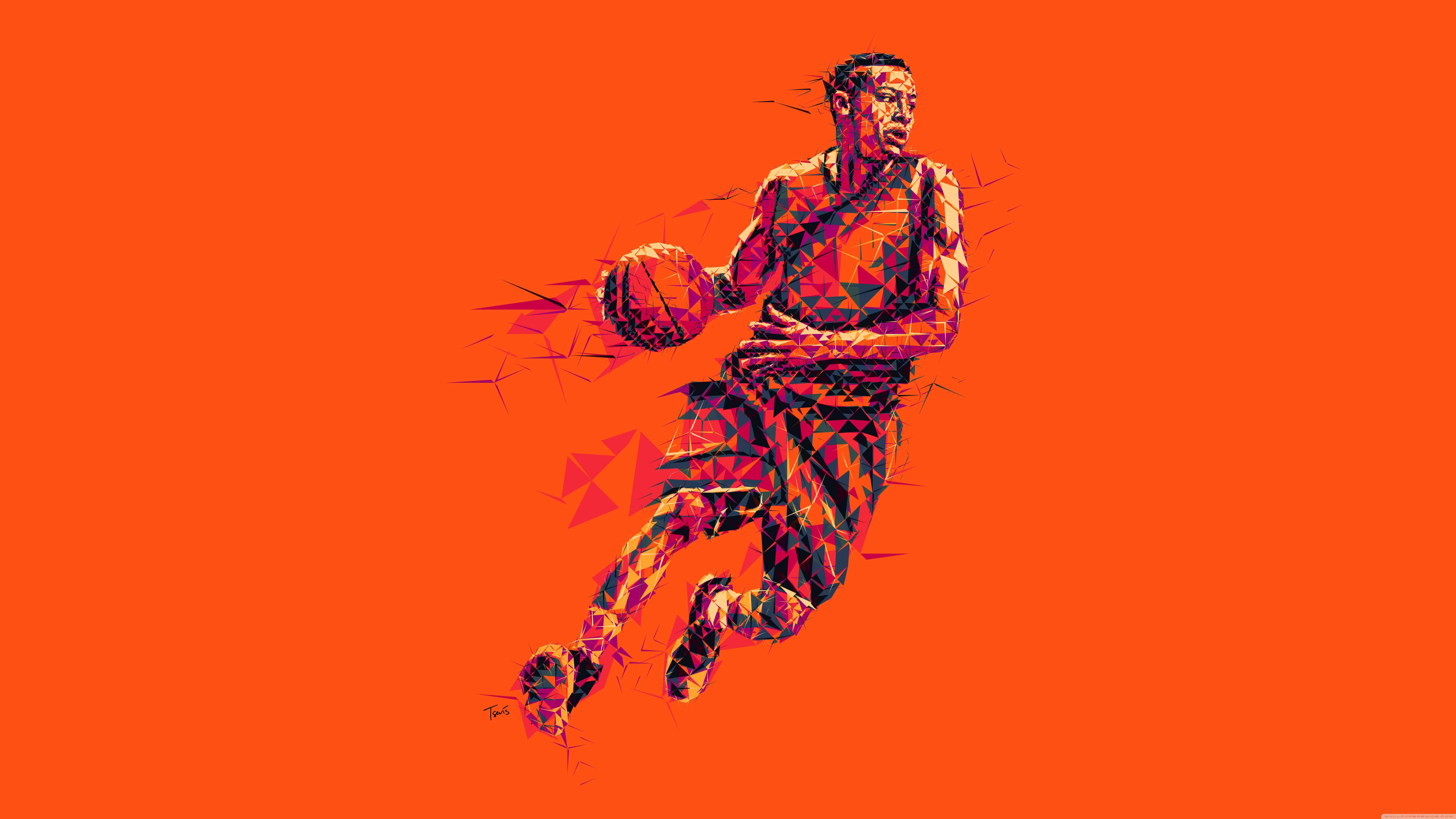 Basketball Player Uhd 8k Wallpaper Pixelz Cc