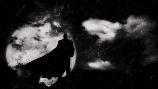 batman arkham knight moonlight uhd 8k wallpaper