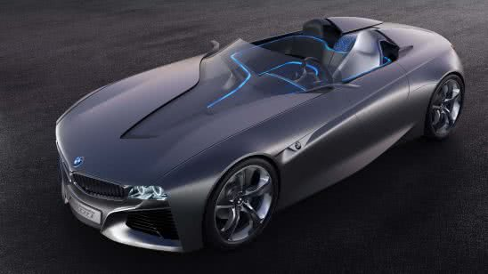 bmw vision connected drive concept uhd 4k wallpaper