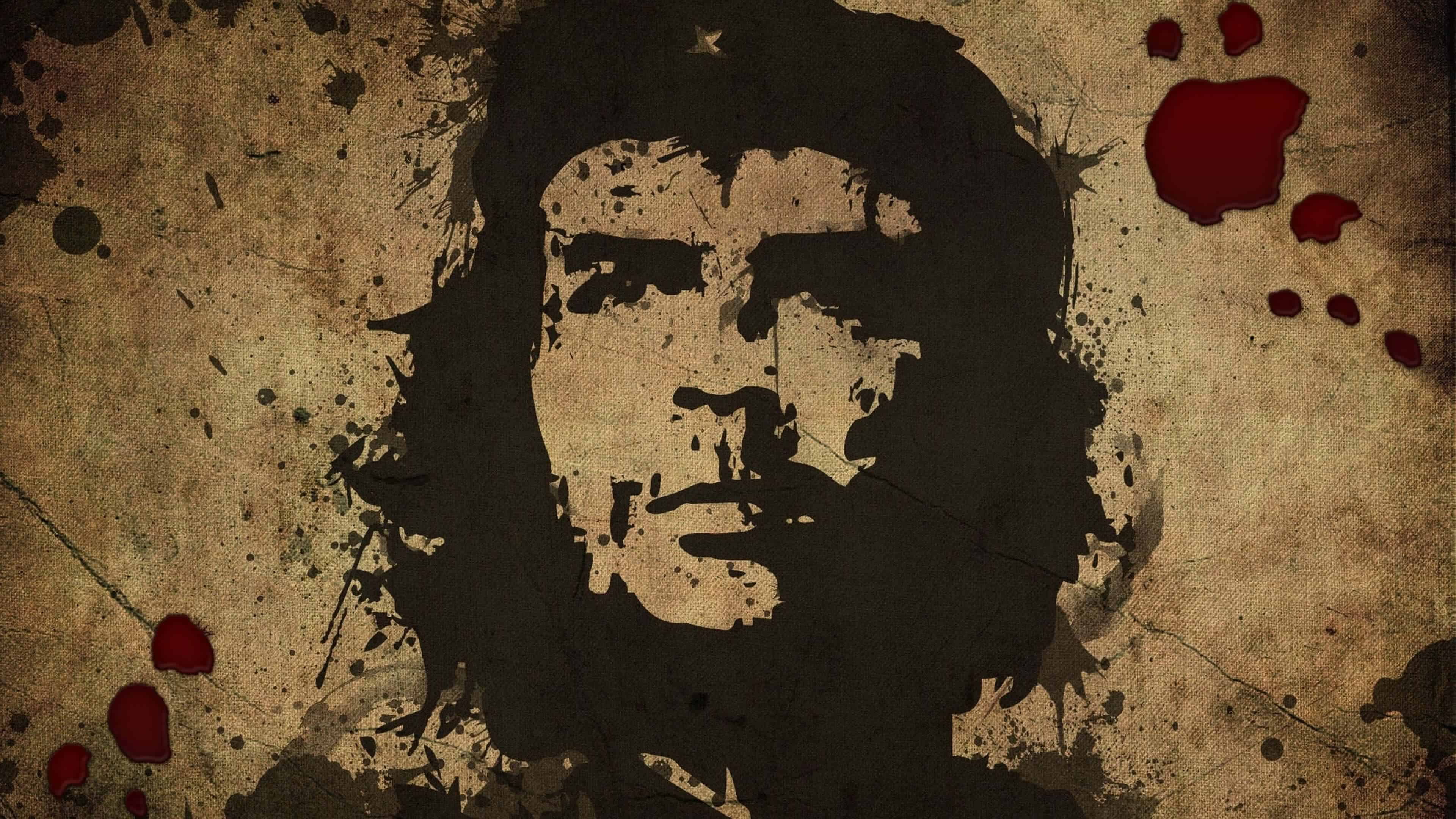 Che Guevara Uhd 4k Wallpaper Pixelz