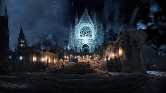 dark souls 3 irithyll of the boreal valley uhd 4k wallpaper