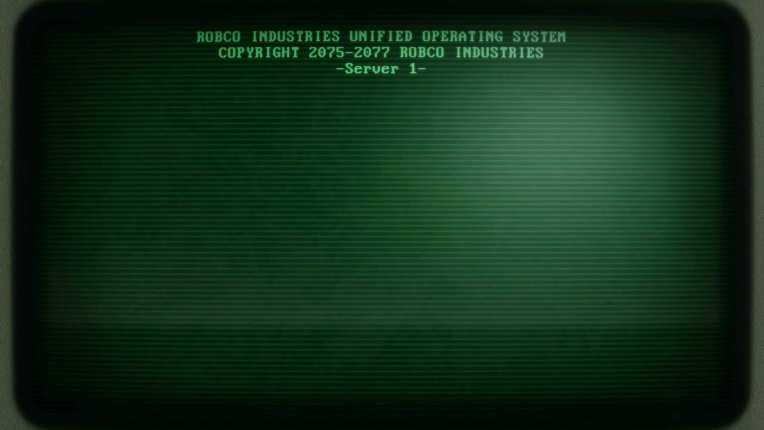 fallout terminal wqhd 1440p wallpaper