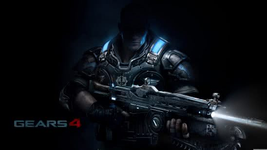 gears of war 4 uhd 8k wallpaper