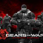 gears of war ultimate edition uhd 8k wallpaper