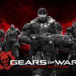 gears of war ultimate edition uhd 8k wallpaper