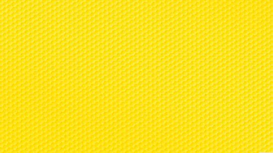honeycomb pattern yellow uhd 8k wallpaper