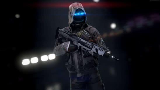killzone shadow fall insurgent uhd 4k wallpaper