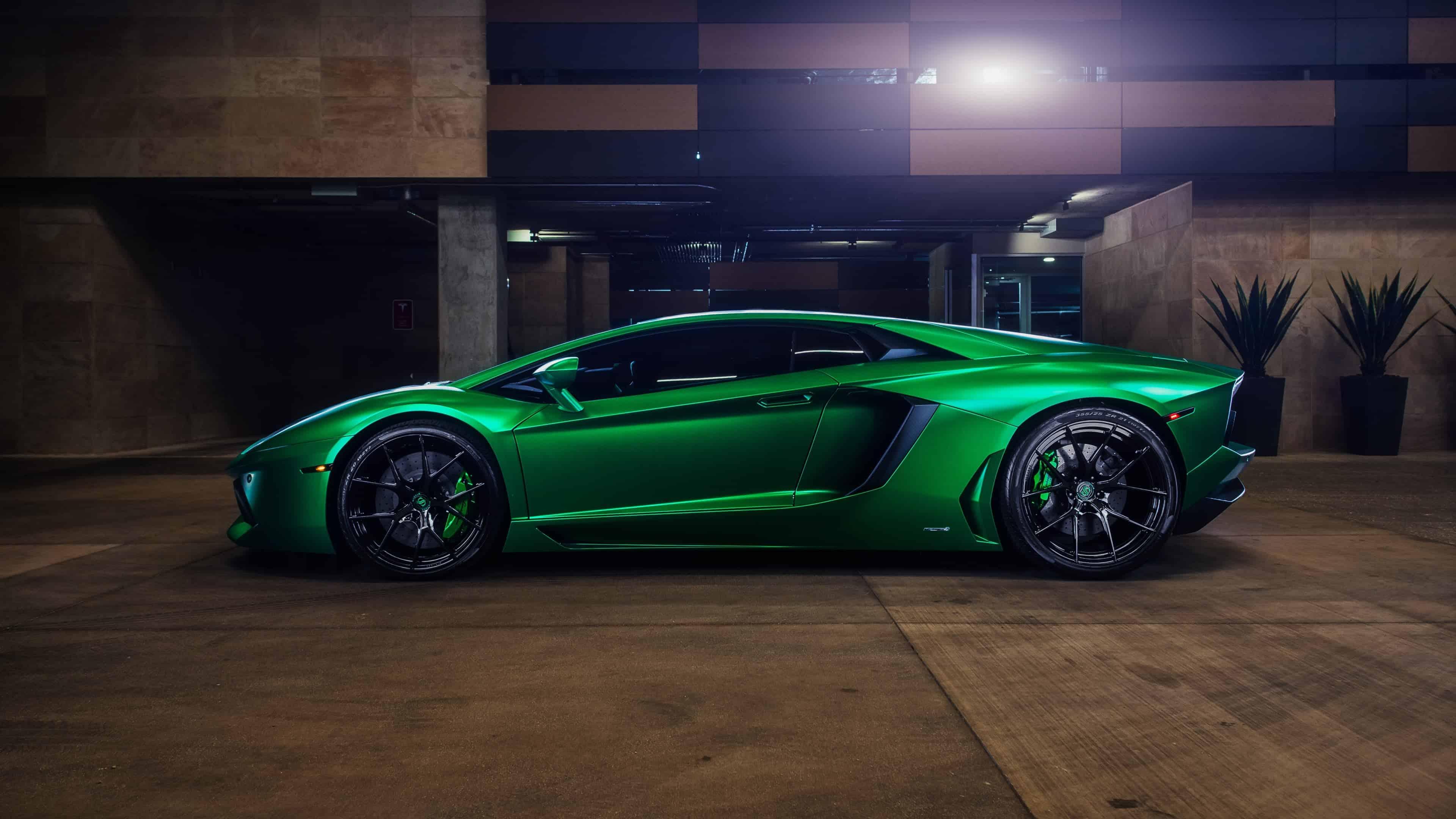 Lamborghini Aventador Coupe Uhd 4k Wallpaper Pixelz