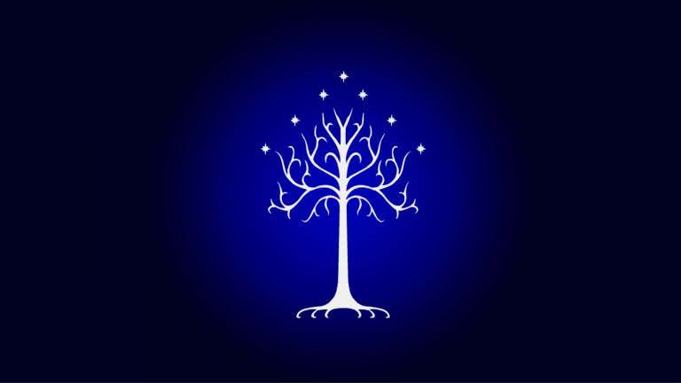 Lord Of The Rings White Tree Of Gondor Wqhd 1440p Wallpaper Pixelz