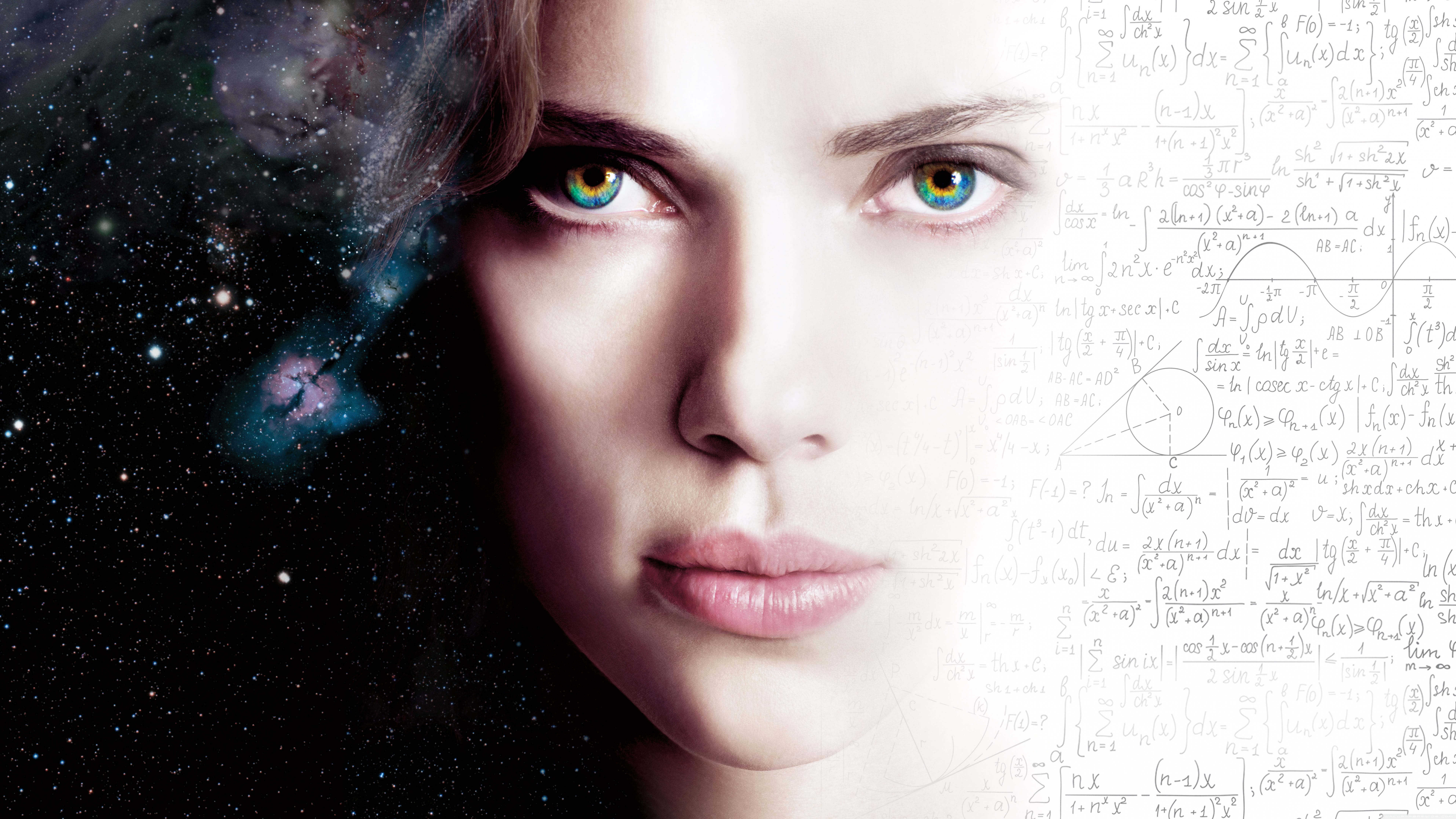 lucy 2014 movie uhd 8k wallpaper