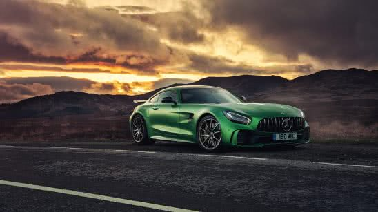 mercedes-amg gt r uhd 4k wallpaper