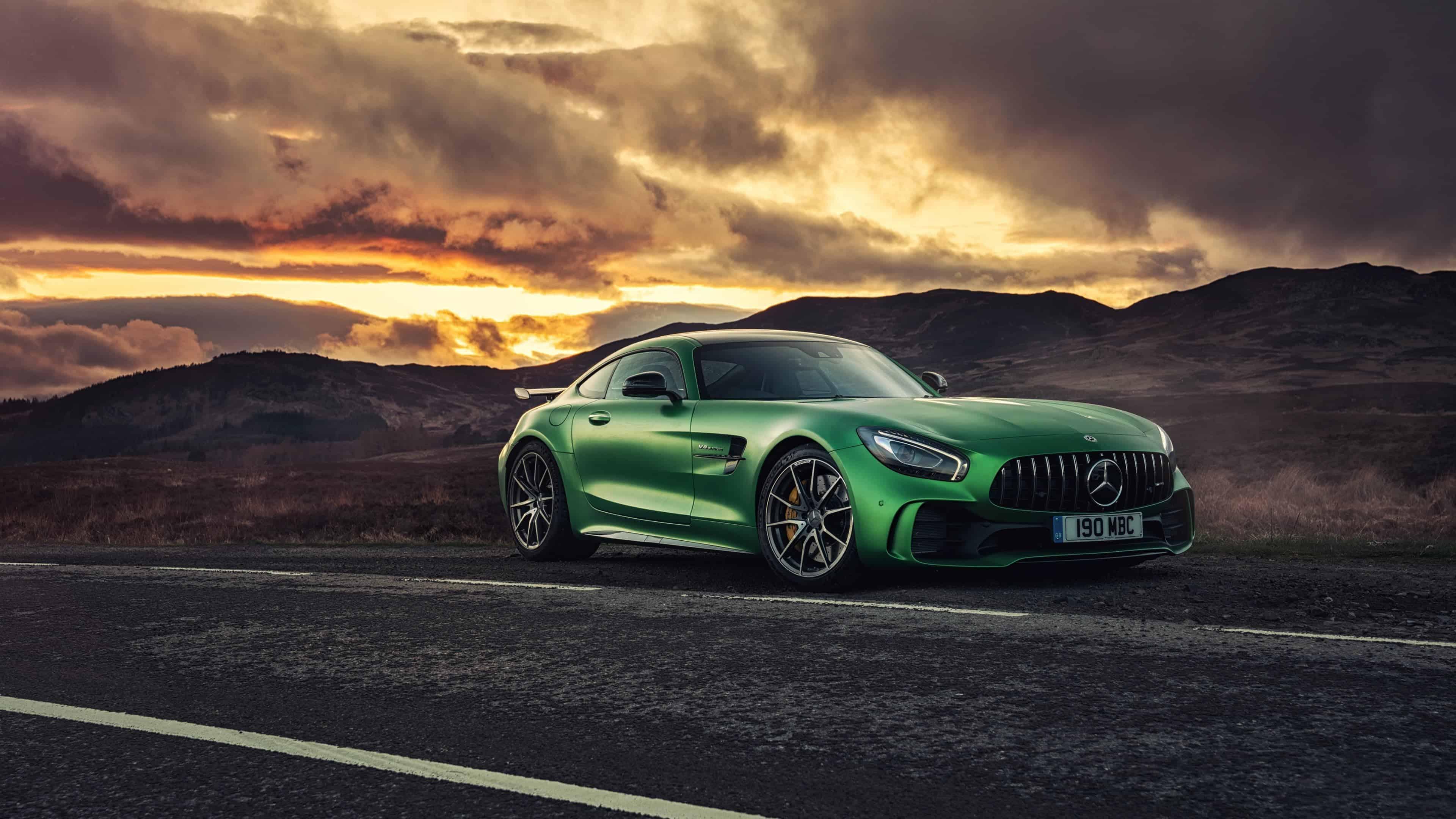 Mercedes Benz Amg Gt >> Mercedes-AMG GT R UHD 4K Wallpaper | Pixelz