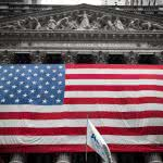 nyse new york stock exchange united states uhd 4k wallpaper