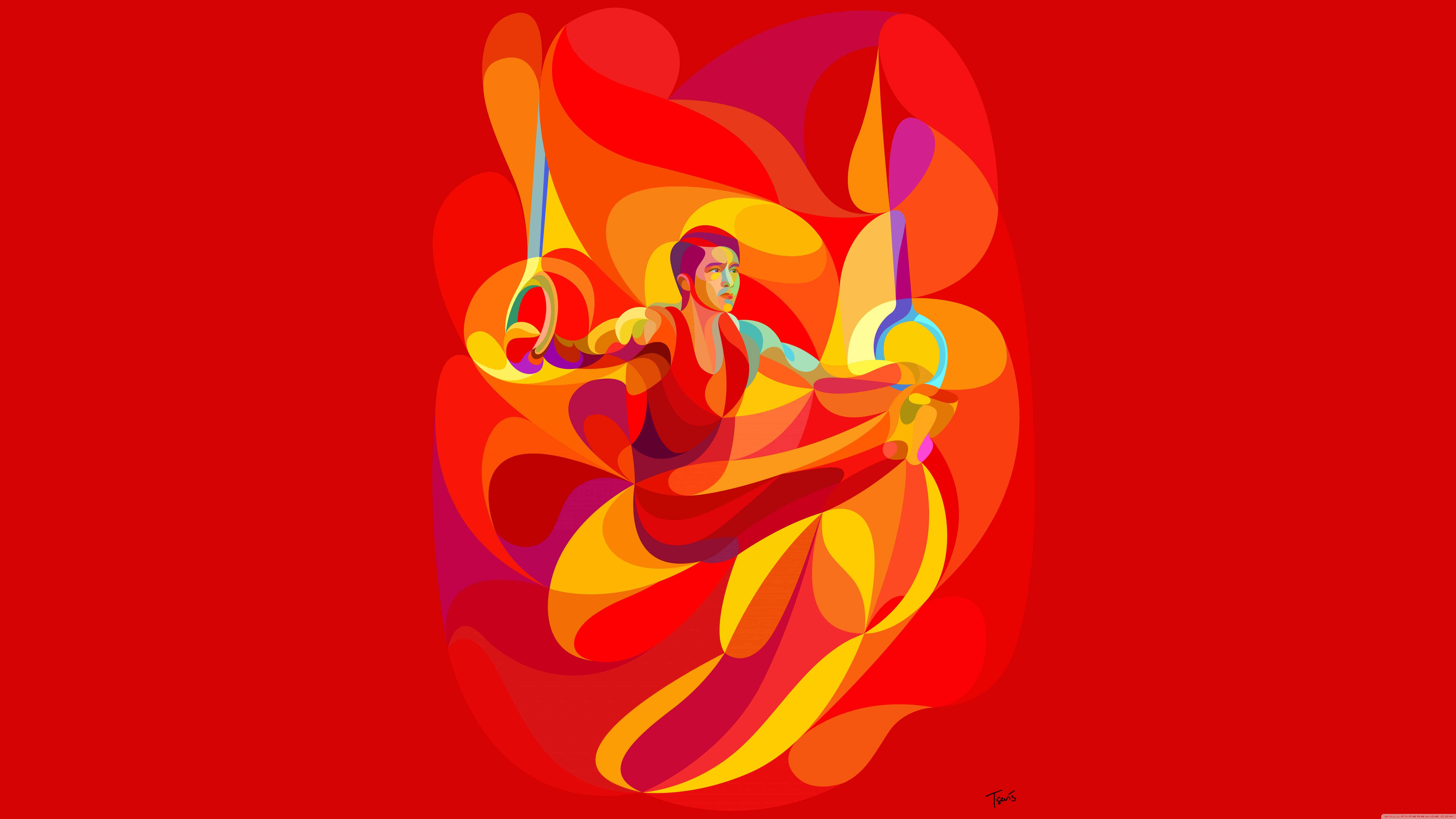 olympics gymnastics uhd 8k wallpaper