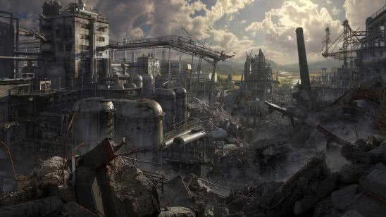 post apocalyptic wqhd 1440p wallpaper