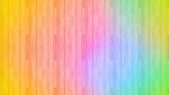 rainbow wood wqhd 1440p wallpaper