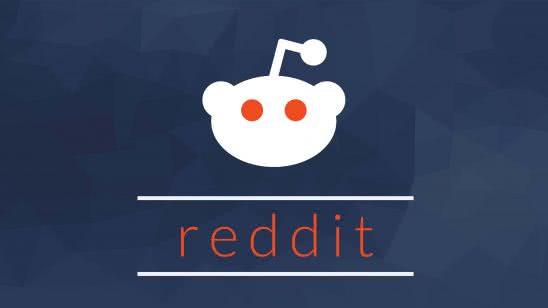 reddit logo uhd 4k wallpaper