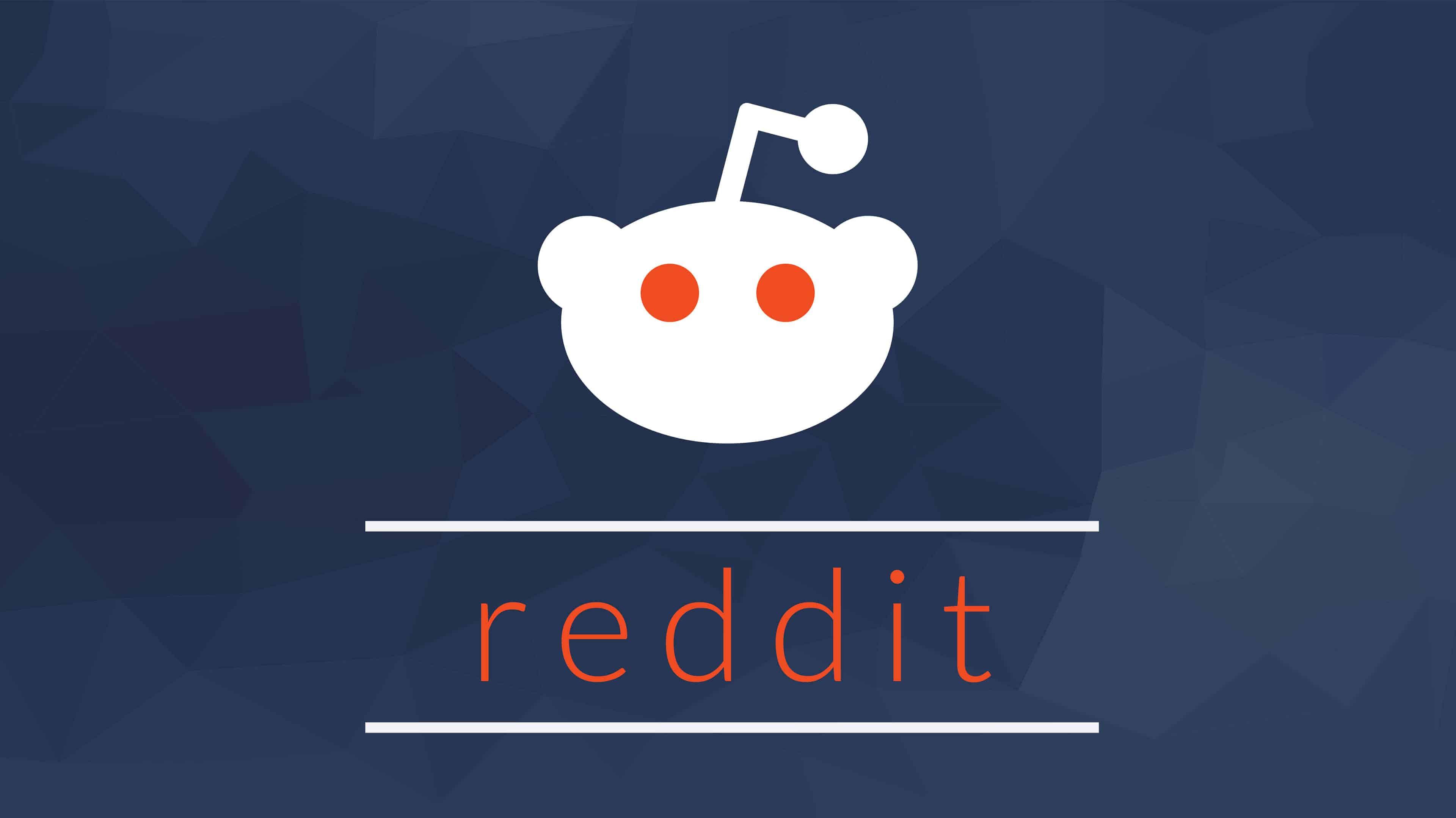 Reddit ama logo