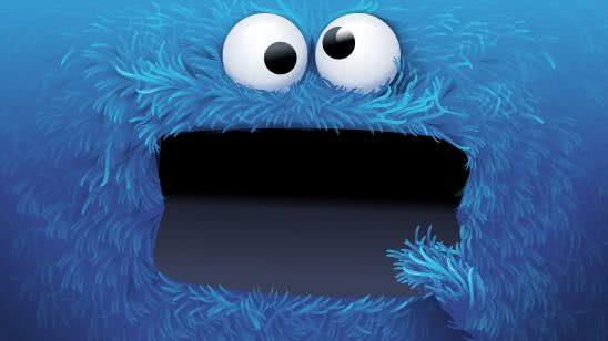 sesame street cookie monster wqhd 1440p wallpaper