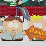 south park cash for gold uhd 4k wallpaper