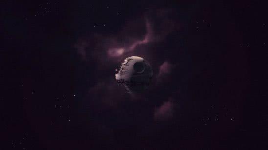star wars death star wqhd 1440p wallpaper