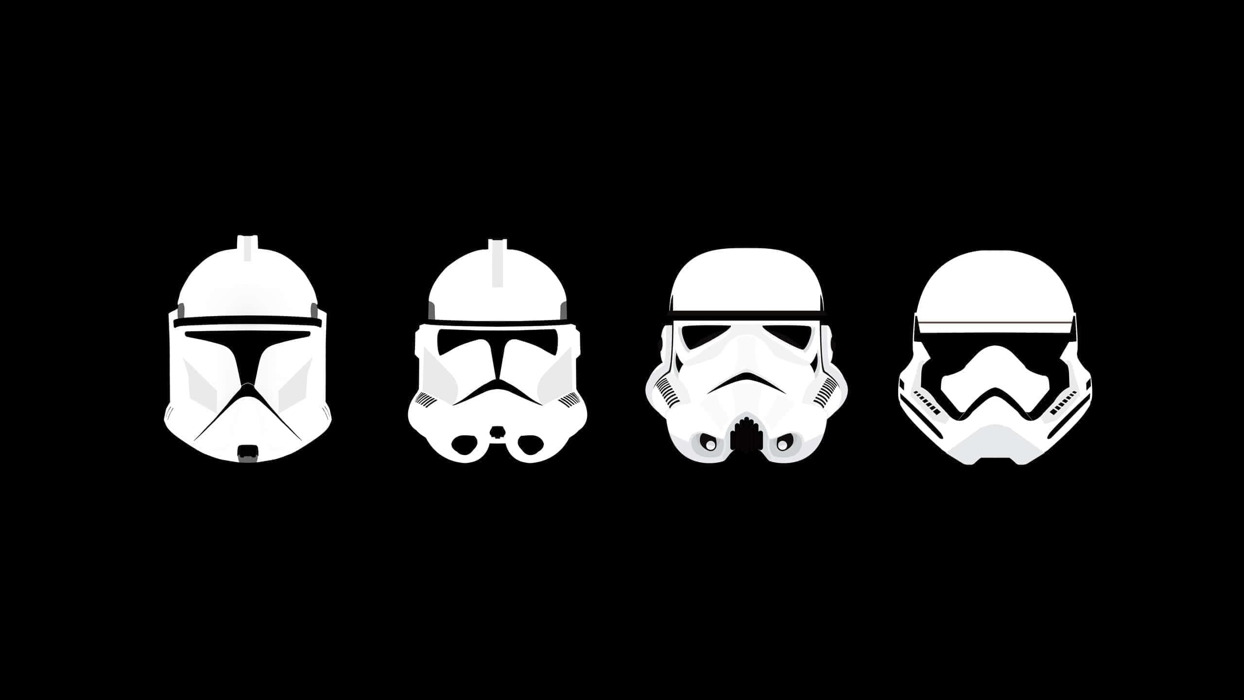 Download Wallpaper Black And White Star Wars - star-wars-trooper-evolution-wqhd-1440p-wallpaper  Gallery_708430.jpg