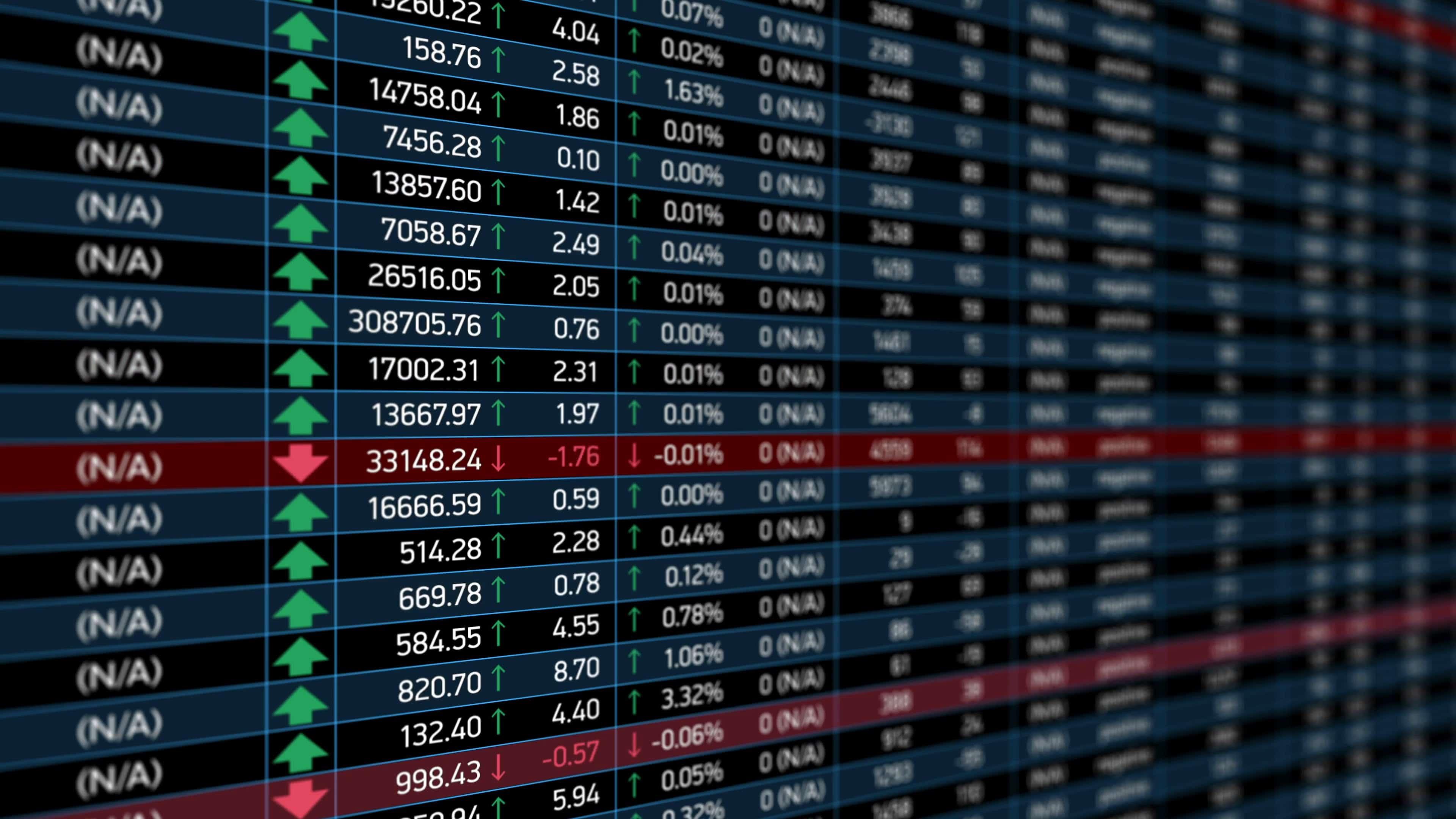 Stock Market Wallpaper Many HD Wallpaper