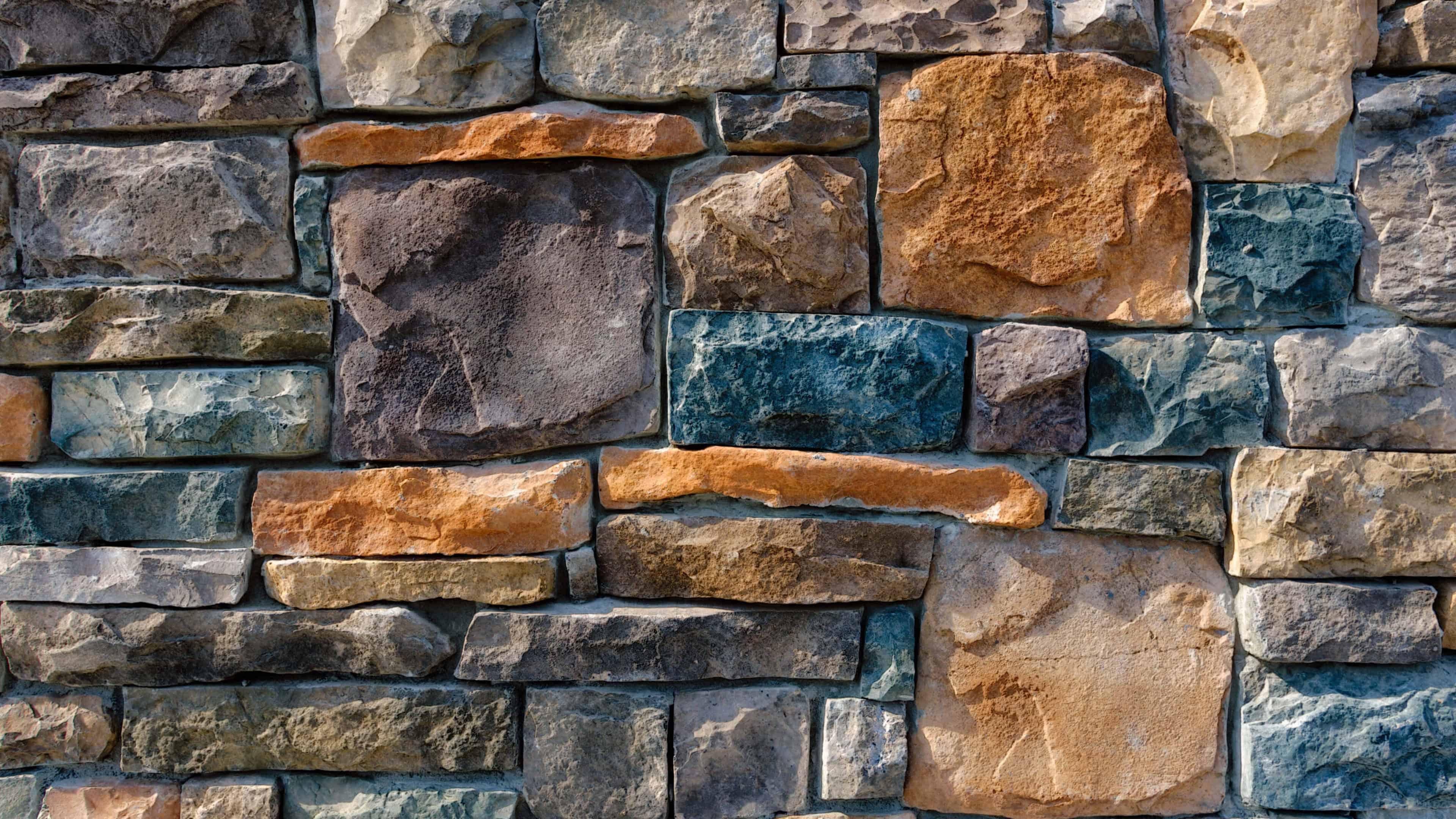 stone wall uhd 4k wallpaper