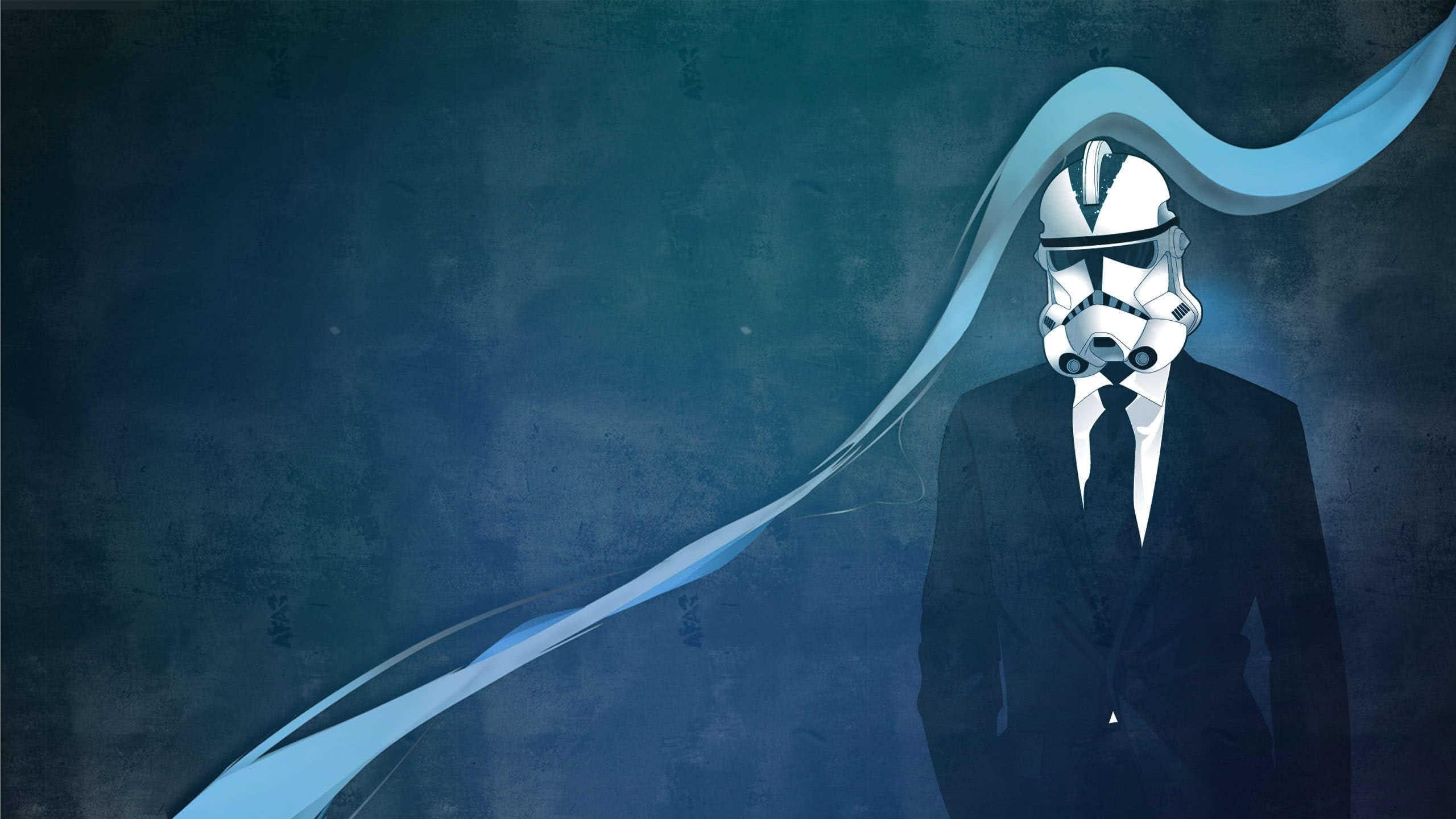 stormtrooper suit wqhd 1440p wallpaper