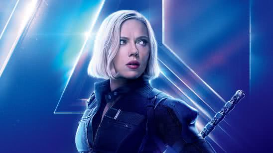 avengers infinity war black widow uhd 8k wallpaper