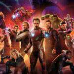 "<span itemprop=""name"">Avengers Infinity War International Poster</span>"